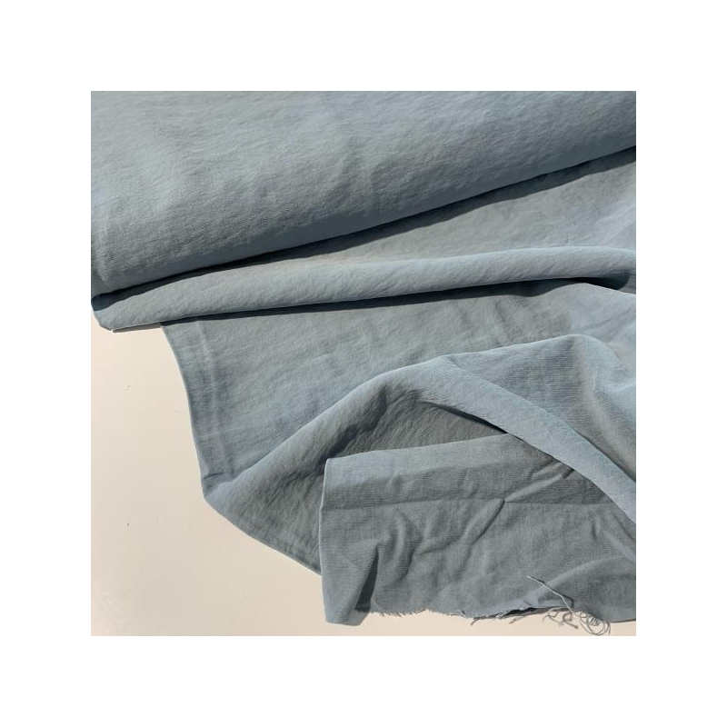 Viscose ritchel dusty mint