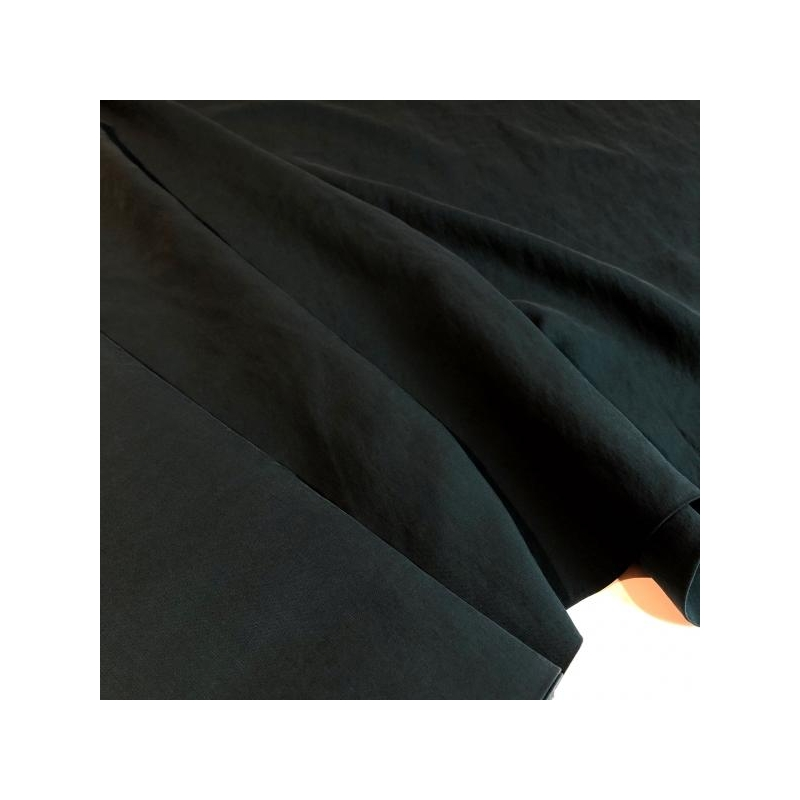Viscose ritchel dark green