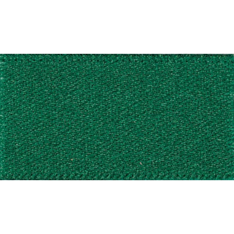 NewLife satin ribbon 25mm forest green
