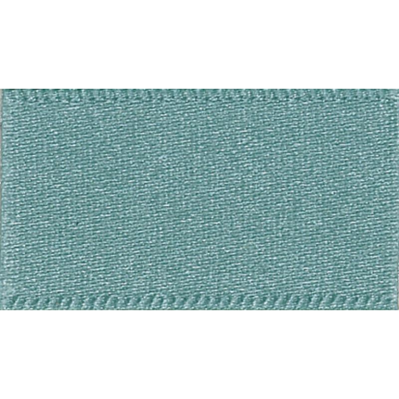 NewLife satin ribbon 25mm light gray blue