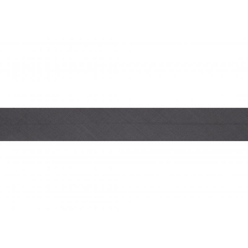 Not stretchy band 2.5m pack grey
