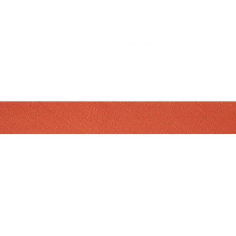 Not stretchy band 2.5m pack orange