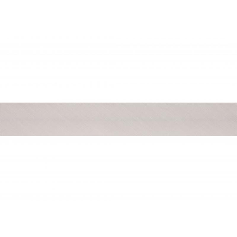 Not stretchy band 2.5m pack ivory