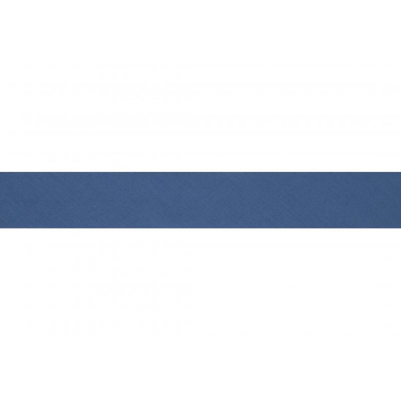 Not stretchy band 2.5m pack blue