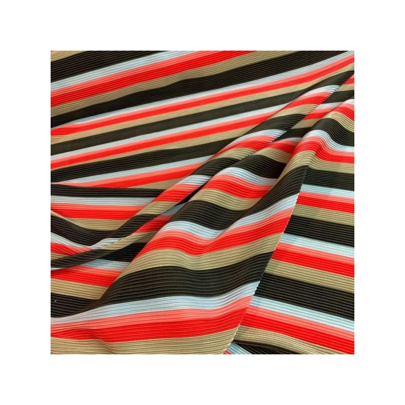 Blisee striped multicolor