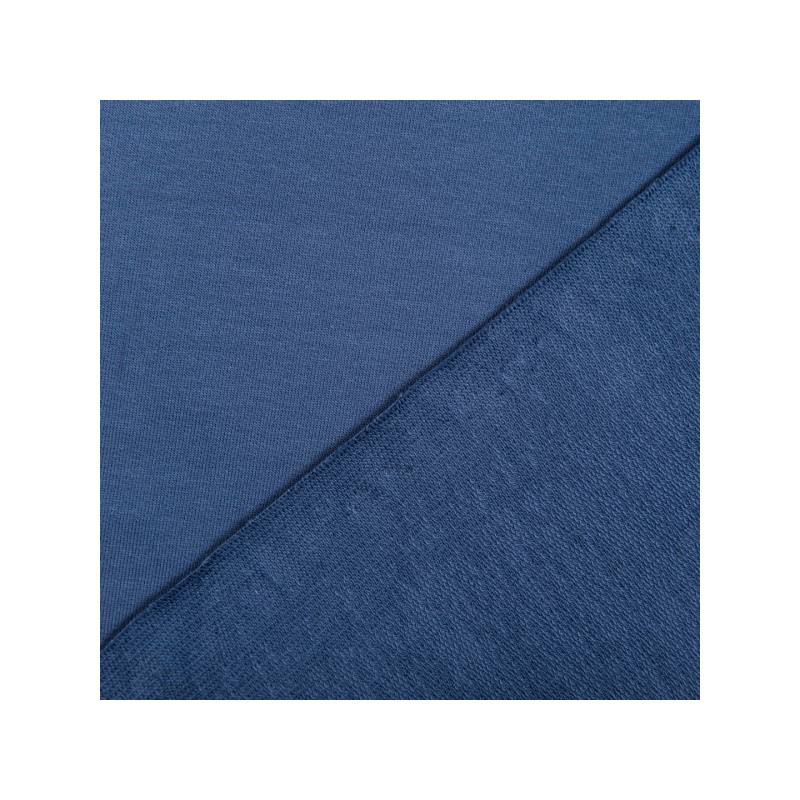 Cotton jogging dusty blue