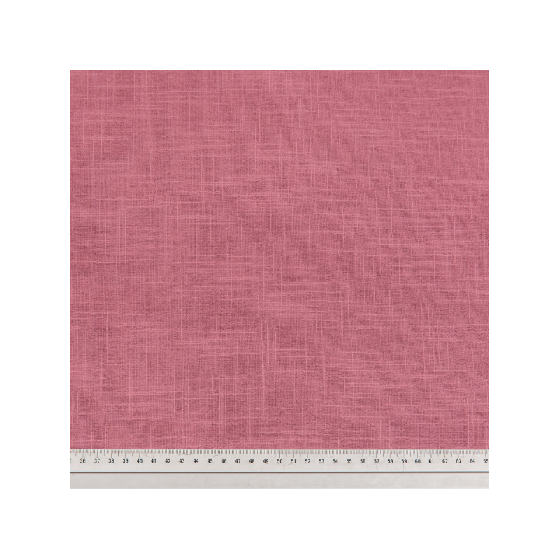 100% cotton ibiza slub old pink