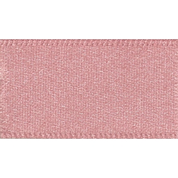 NewLife satin ribbon 25mm old pink