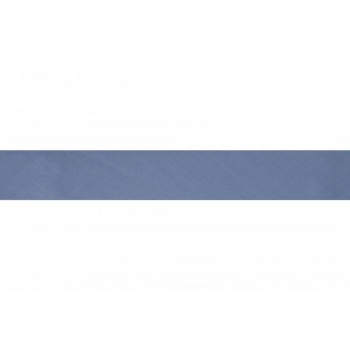 Non stretch stretch 2.5m pack dusty blue