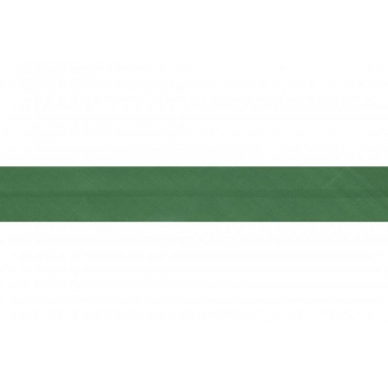 Not stretchy band 2.5m grass green