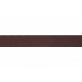 Not stretchy band 2.5m pack brown