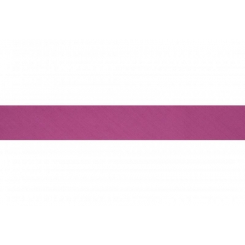 Not stretchy band 2.5m pack fuchsia
