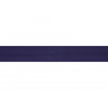 Not stretchy band 2.5m pack dark purple