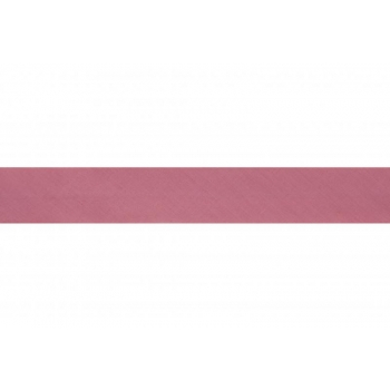 Not stretchy band 2.5m pack old pink