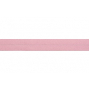 Not stretchy band 2.5m pack pink