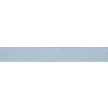 Not stretchy band 2.5m pack light blue