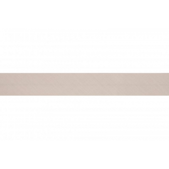 Not stretchy band 2.5m pack light beige