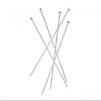 Straight pins 30x0.6mm