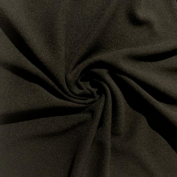 Micro fleece black