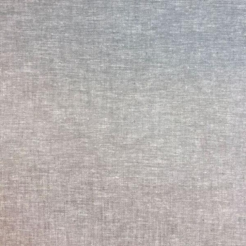 Linen cotton grey