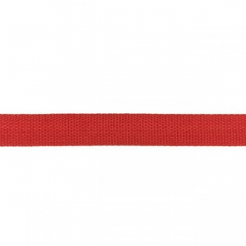 Webbing 25 mm polypropylene bordeaux